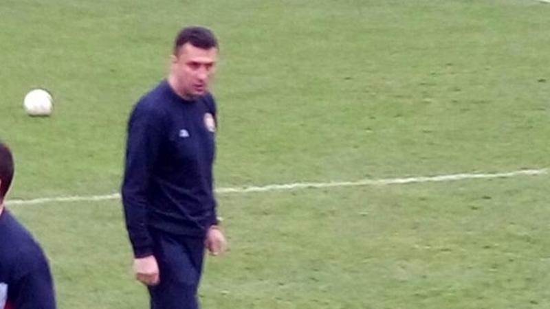 Miodrag Starčević, foto: PressLider