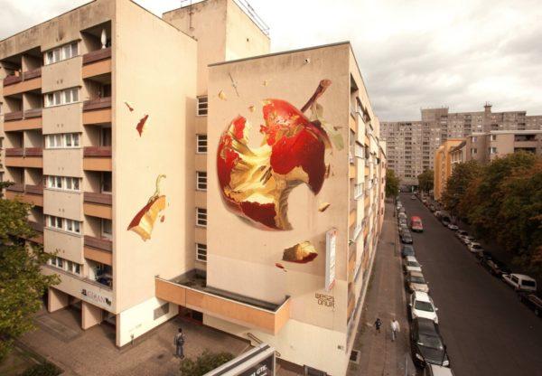 Berlin, Nemačka, autor Wes 21 (facebook.com)