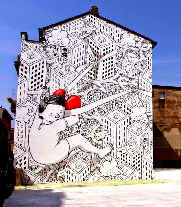Milano, Italija, autor: Millo (millo.biz)