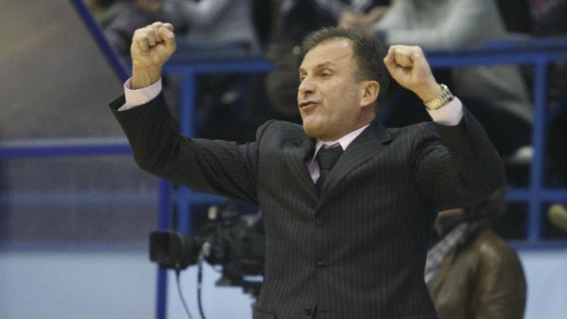 Vladimir Androić foto: Mozzart sport