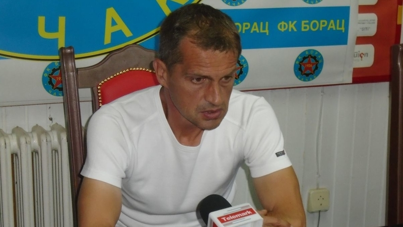 Ljubiša Dmitrović, Foto: PressLider