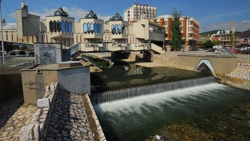 Novi Pazar, Foto: androidvodic