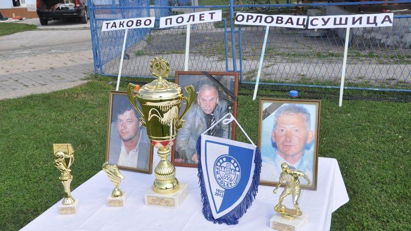 """Memorijalni turnir """"Kovač, Celer, Kićan"""", foto: D. Radišić - Lejča"""