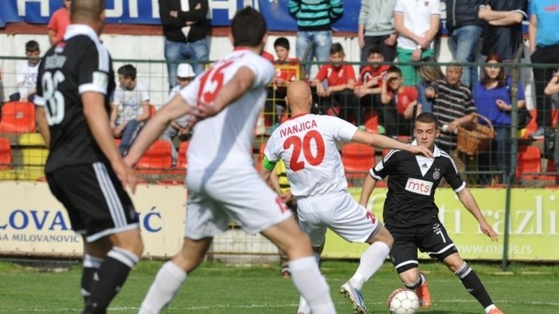 Foto arhiva: Sport.rs