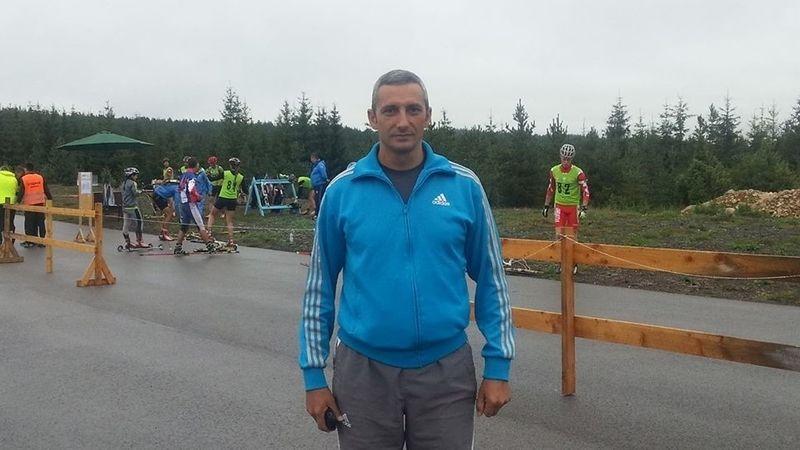 Đoko Dineski iz Makedonije, foto: PressLider