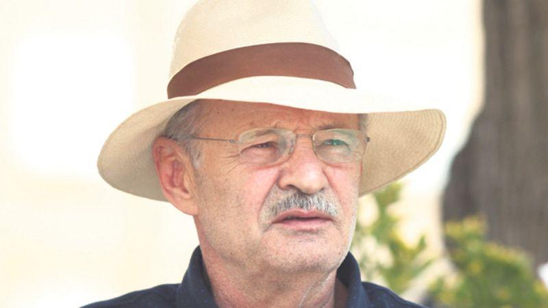 Mustafa Nadarević, foto: Hercegnovski festival