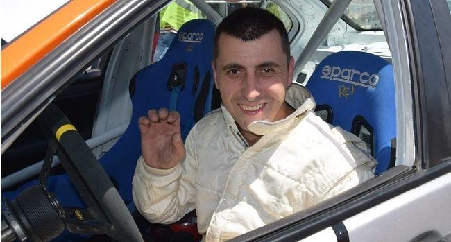 Goran Simić iz Novog Sada
