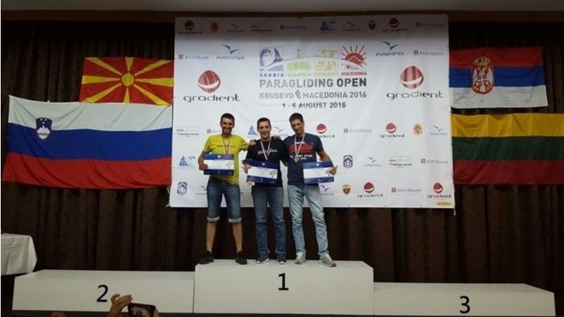 Sport klasa Srbije, foto: VSS