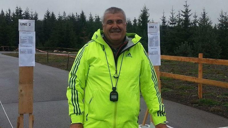 Vencislav Iliev iz Bugarske, foto: PressLider
