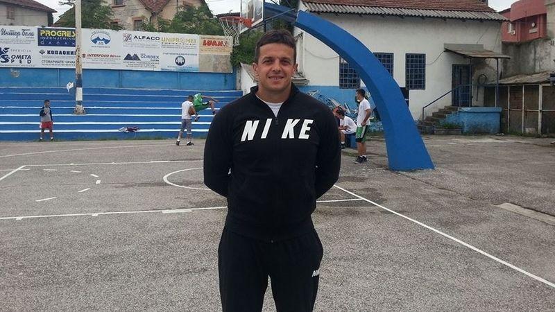 Željko Bugarčić, foto: PressLider