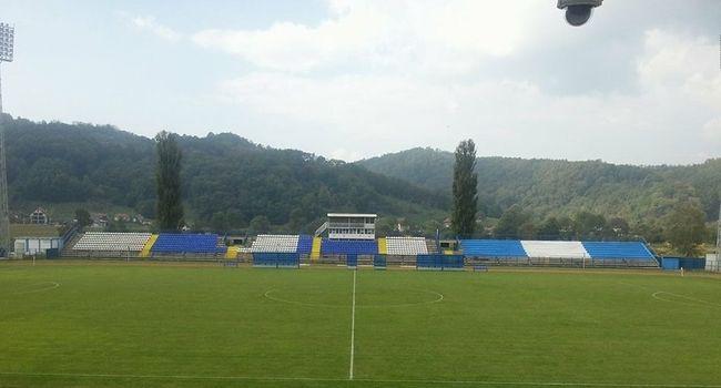 Teren sa veštačkom travom FK Mladost, foto: PressLider