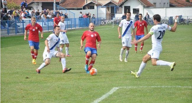 Detalj sa utakmice, foto: Duško Radišić-Lejča