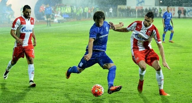 Arhiva foto: FK Mladost