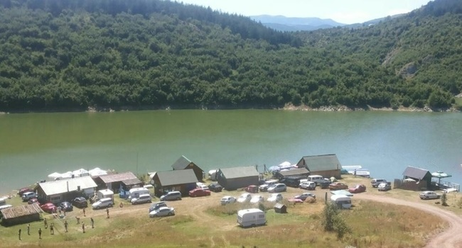 Jezero, foto: PressLider