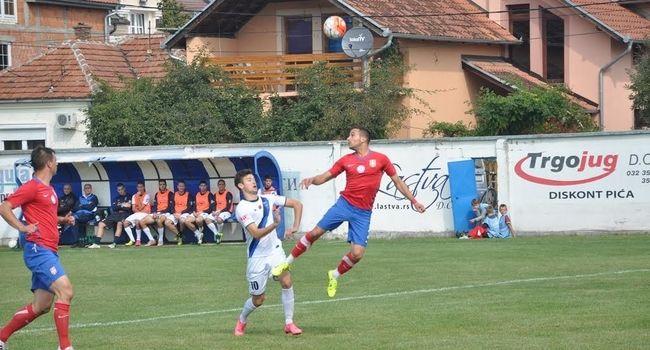 Foto arhiva: D. Radišić - Lejča