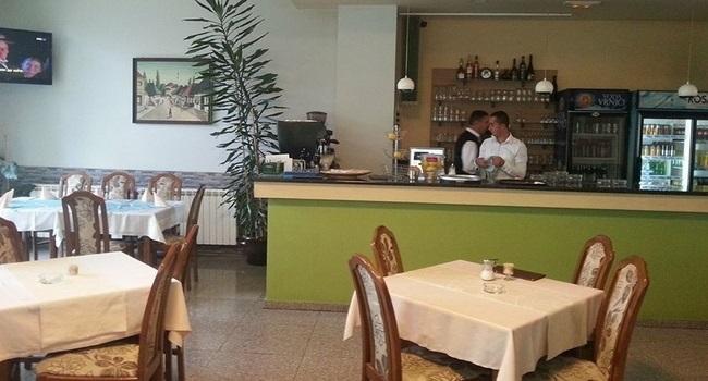 "Restoran hotela ""Lane"", foto: PressLider"