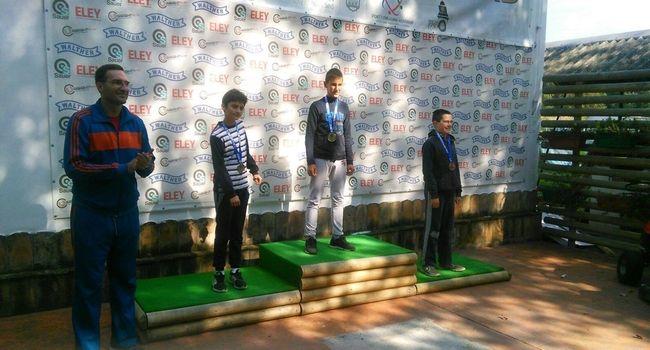 Dodela medalja u muškoj konkurenciji, foto: PressLider