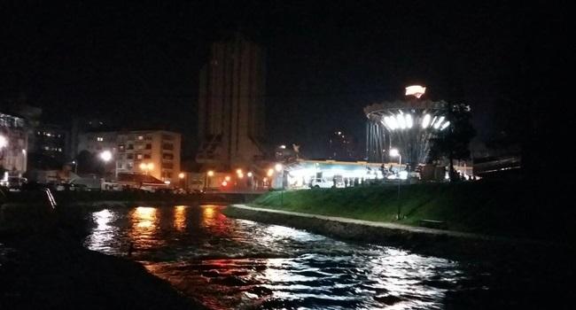 Veče pored reke, foto: PressLider