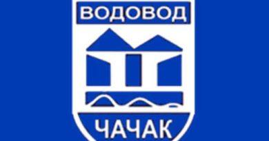 """Obaveštenje JKP """"Vodovod"""" o načinu plaćanja računa i prijavi havarija u toku vanrednog stanja"""