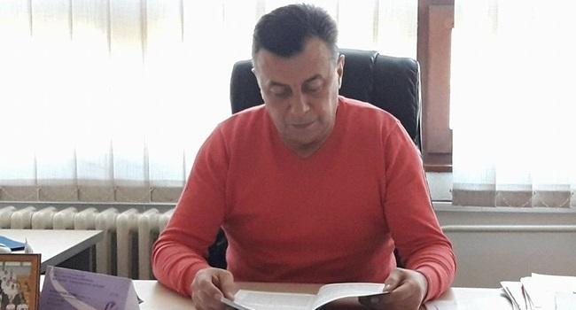 Direktor škole Milorad Đondrić, foto: PressLider