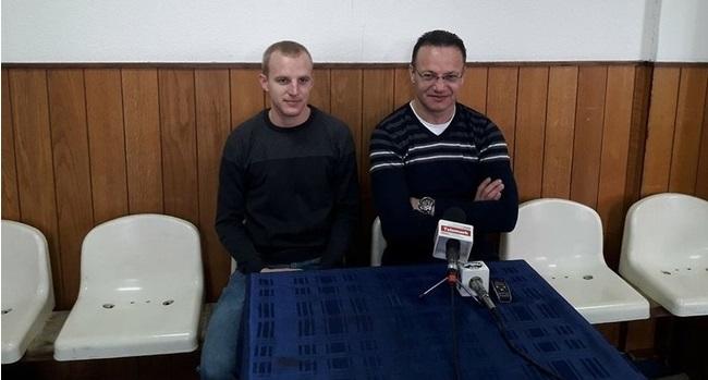 Marko Zoćević i Mladen Dodić, foto: PressLider