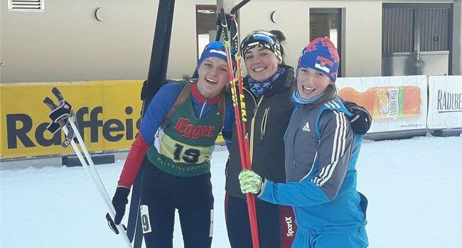 Berina, Džejlana i Maida, foto: PressLider