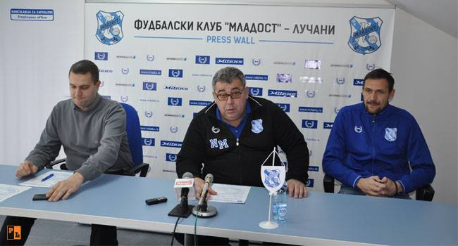 Nenad Milovanović i Zlatko Zečević