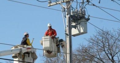 Isključenja struje zbog radova