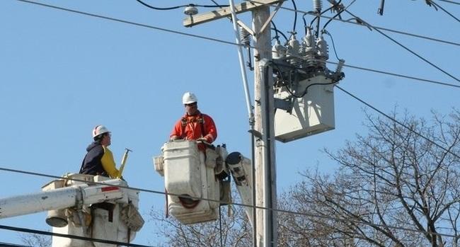 Za NEDELJU najavljenja isključenja struje zbog radova