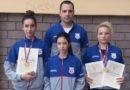 "Karate klub ""Užice"" nastavlja žetvu medalja"
