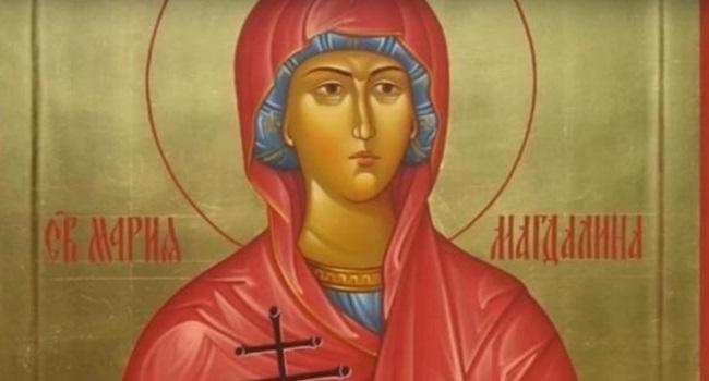 Danas je Blaga Marija – običaji i verovanja