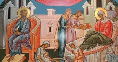 Danas je Mala Gospojina: Slavimo rođenje Bogorodice