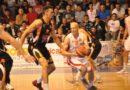 Borac USPEŠNO savladao prvu prepreku u čačanskom HRAMU košarke