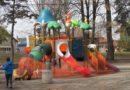 Igralište u Gradskom parku će biti zvanično otvoreno u petak i predato na upotrebu najmlađim Čačanima