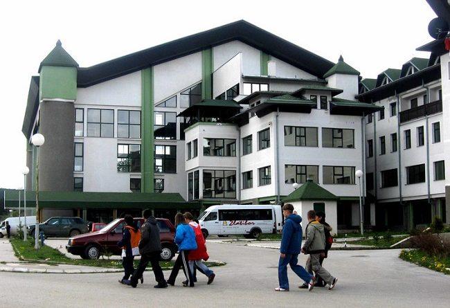 Čajetina otkupila hotel na Zlatiboru