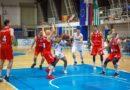 Borac na korak do ostvarenja ABA2 cilja: TRIJUMF u Sloveniji
