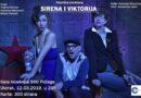 "Predstava ""Sirena i Viktorija"" u SKC Požega"