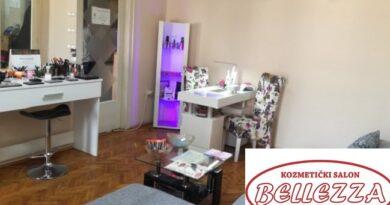 JEDINI licencirani salon za GREEN PEEL u ČAČKU: Osetite MOĆ prirode