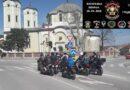 VELIKO okupljanje na Gradskom trgu u ČAČKU: Vaskršnjom vožnjom bajkeri otvaraju novu sezonu