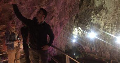 Alžirski novinari u poseti Zlatiboru