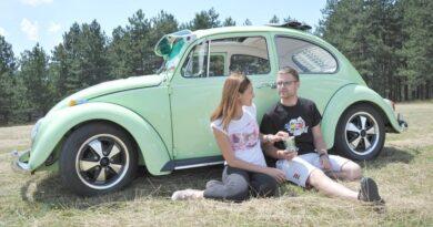 "VW uvek u trendu, neprevaziđena ""buba"" (FOTO)"