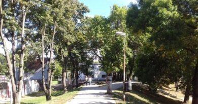 Uskoro će početi rekonstrukcija omiljenog šetališta Čačana – Gradskog bedema