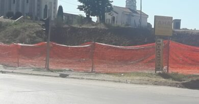 Počinje gradnja parka u čačanskom naselju Atenica