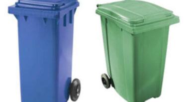 """JKP """"Komunalac"""": Obaveza svakog domaćinstva je da kupi tipsku posudu za odlaganje kućnog smeća"""