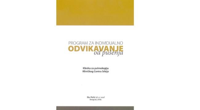 Program za individualno odvikavanje od pušenja u organizaciji Biblioteke