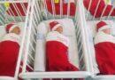 Božićno darivanje porodiljama od kompanije P…S…Fashion