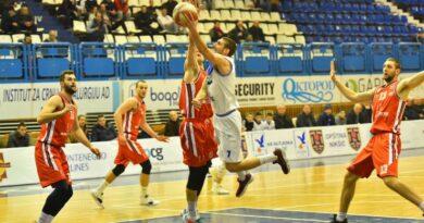 Pobeda Borca nad Sutjeskom u poslednjim sekundama