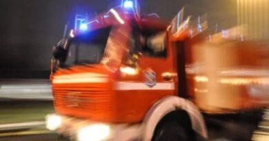 Vatrogasci jutros gasili namerno izazvane požare na nekoliko kontejnera