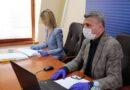 Todorović: Grad Čačak spreman za crni scenario koga ZA SADA NEMA, zdravstveni radnici HEROJI ovog vremena