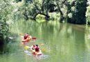 Kajak avantura na mirnoj vodi